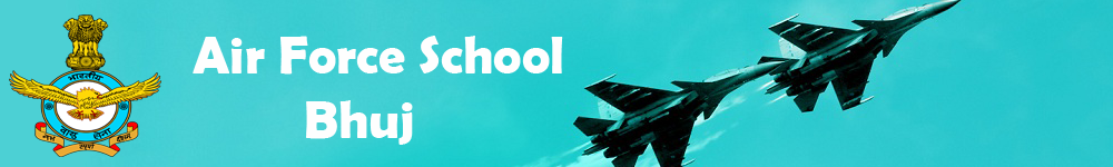 Air Force School Bhuj
